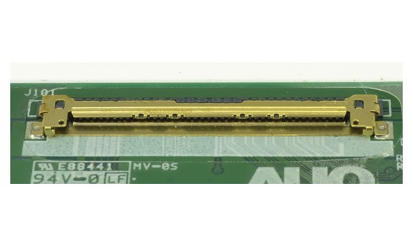 LTN156AT02-W01 15.6'' WXGA HD 1366x768 LED Glossy Connector A