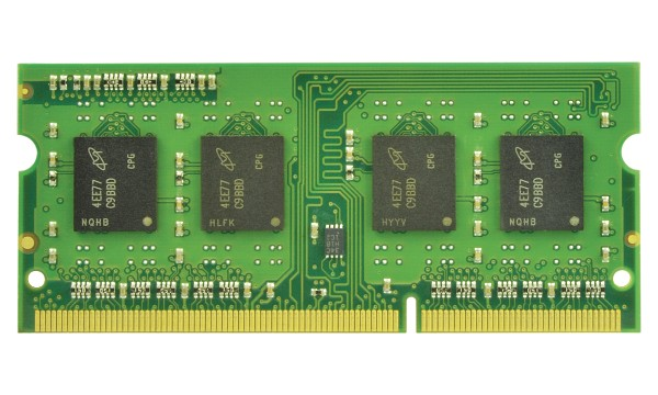 Satellite L870-120 4GB DDR3L 1600MHz 1Rx8 LV SODIMM