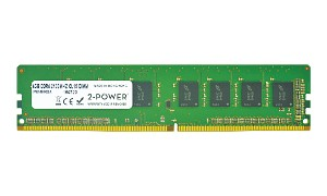 4GB DDR4 2133MHz CL15 DIMM
