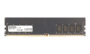 4GB DDR4 2400MHz CL17 DIMM